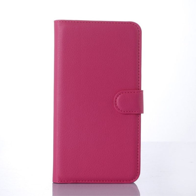 housse croco rose microsoft lumia 640 xl