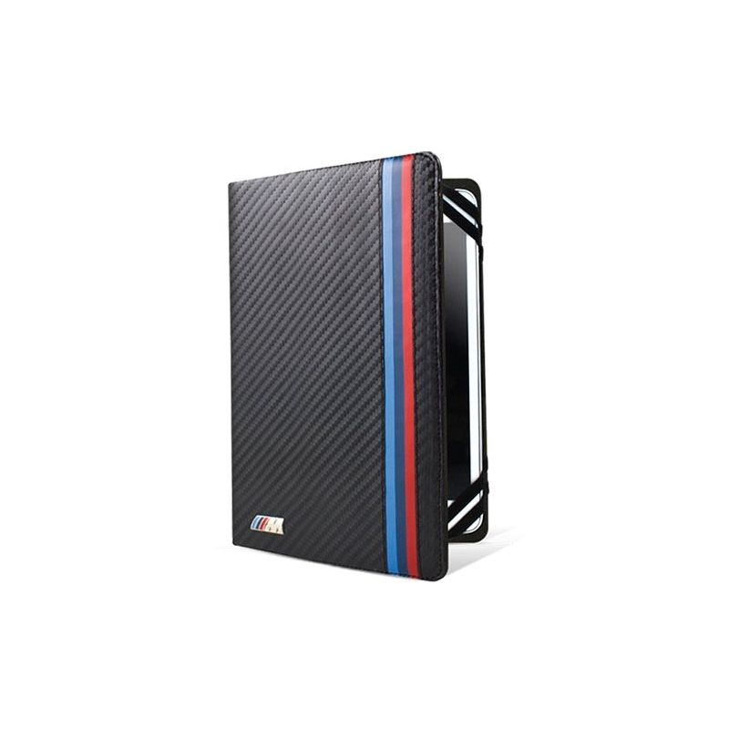 Housse ipad mini 4 bmw finition carbone logo motorsport for Housse ipad mini 4